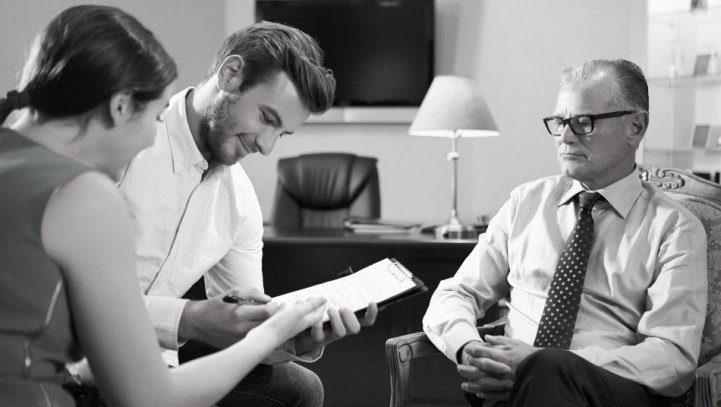 When Do You Need To Speak to a U.S. Tax Advisor?
